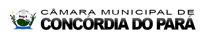 Câmara Municipal de Concórdia do Pará